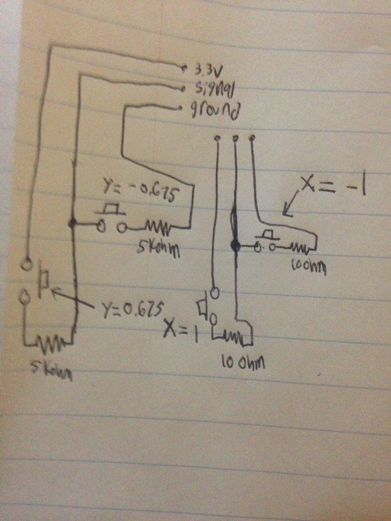 hitbox Gamecube Wiring Diagram on